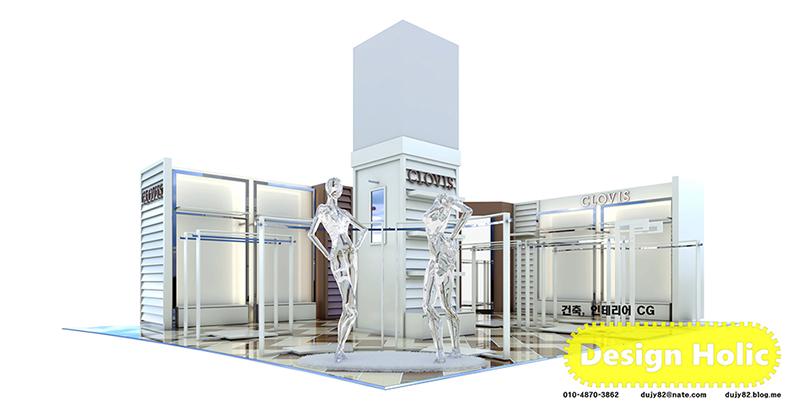 백화점 인테리어 3D 투시도 외주 심의용 컨펌용 조감도 아이소메트릭 건축 건설 건물2.jpg