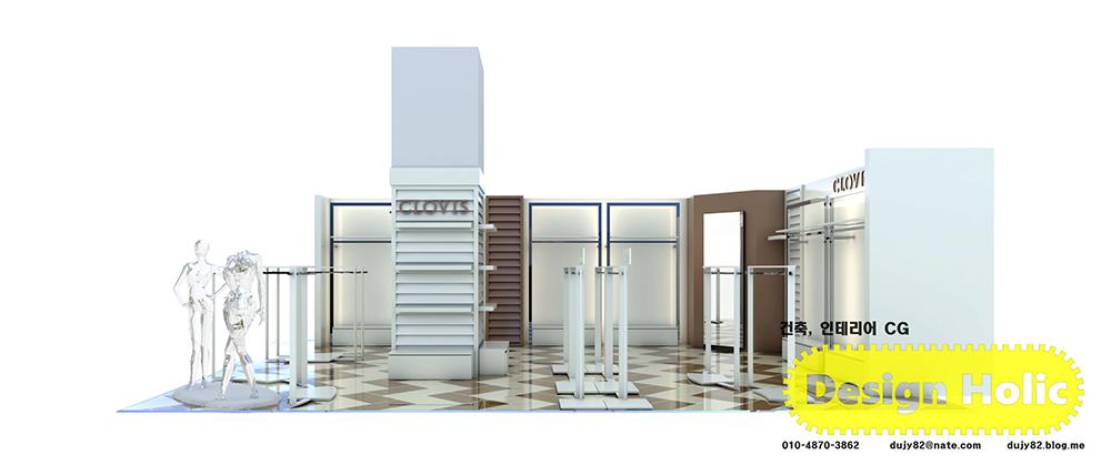 백화점 인테리어 3D 투시도 외주 심의용 컨펌용 조감도 아이소메트릭 건축 건설 건물4.jpg