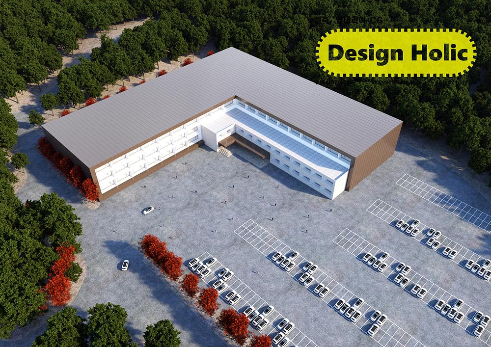 유스호스텔 투시도 건물 3D 조감도 아이소메트릭.jpg