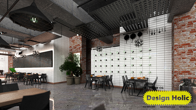 인더스트리얼 컨셉 카페 인테리어 디자인 3d cg 투시도,조감도,아이소메트릭 d.jpg