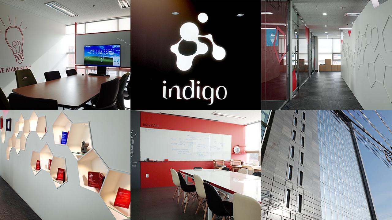 INDIGO에서 3D디자이너를 모십니다.(구인중) - 구인 - CGlink : INDIGO에서 3D디자이너를 모십니다. - 구인 - CGlink : indigo_내부.JPG
